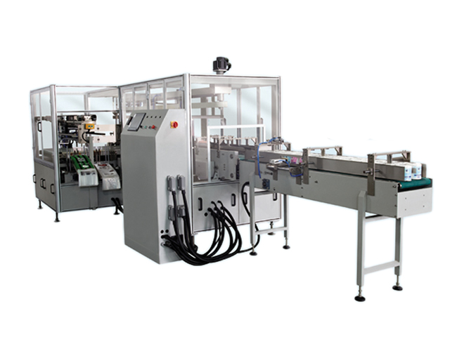 Products / Paper Production Machinery / Paper Package
